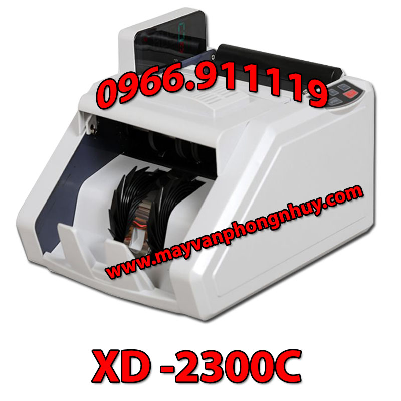 may-dem-tien-xd-2300c