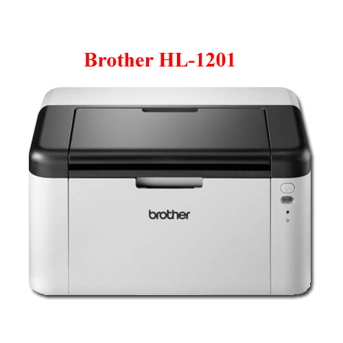 Máy in Brother HL-1201