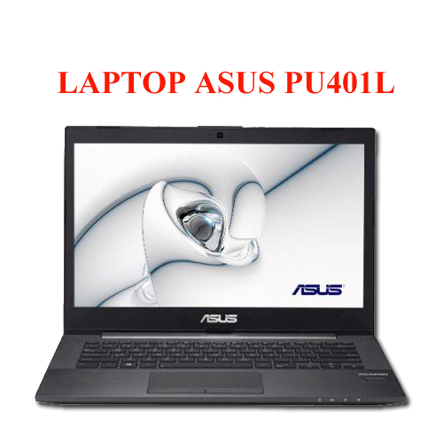 LAPTOP ASUS PU401L I5 4210