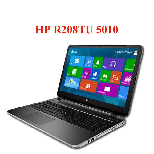 LAPTOP HP R208TU CORE I3 5010