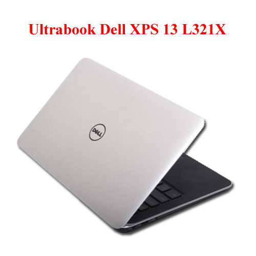 Ultrabook Dell XPS 13 L321X